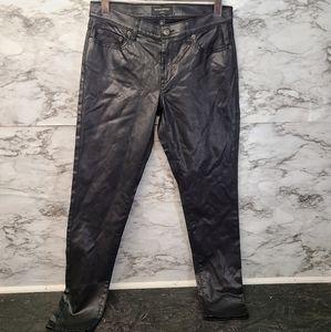Banana Republic Skinny Fit Jeans Dark Midnight 27/